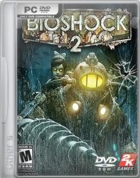 BioShock 2 Remastered (2016) (RePack от Other's) PC