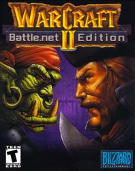 Warcraft 2 Battle.net Edition (1999/RePack) PC
