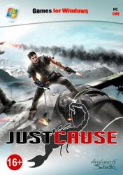 Just Cause 2: Complete Edition (2010) (RePack от Other's) PC