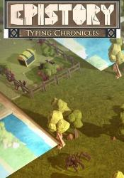 Epistory: Typing Chronicles (2016/Лицензия) PC