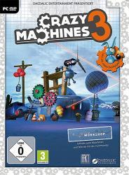 Crazy Machines 3 (2016) (RePack от Juk.v.Muravenike) PC