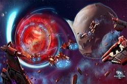 Проведен официальный анонс и представлены первые скриншоты Star Control: Origins
