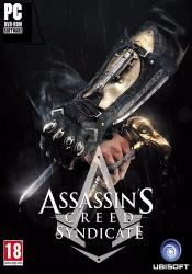 Assassin's Creed: Syndicate - Gold Edition (2015) (Steam-Rip от Let'sPlay) PC