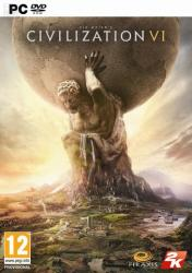 Sid Meier's Civilization VI: Platinum Edition (2016) (RePack от FitGirl) PC
