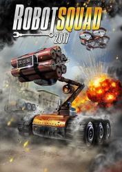 Robot Squad Simulator 2017 (2016/Лицензия) PC