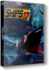 Ships 2017 (2016) (RePack �� R.G. Freedom) PC