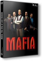 Mafia: The City of Lost Heaven (2002) (RePack by SeregA-Lus) PC