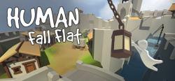 Human: Fall Flat (2016/Лицензия) PC