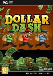 Dollar Dash (2013/Лицензия) PC
