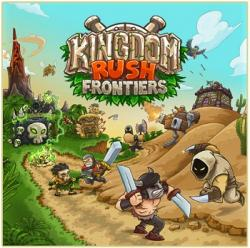Kingdom Rush Frontiers (2016) (Steam-Rip от R.G. Игроманы) PC