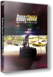 Robot Squad Simulator 2017 (2016) (RePack от R.G. Freedom) PC