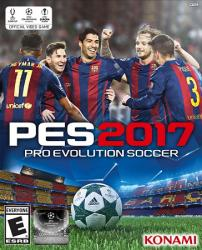 Pro Evolution Soccer 2017 (2016/Лицензия) PC