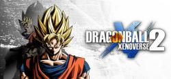 Dragon Ball: Xenoverse 2 (2016/Лицензия) PC