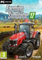 Farming Simulator 17 (2016) (RePack от FitGirl) PC