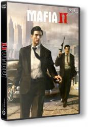 Mafia II: Digital Deluxe Edition (2011) (RePack by SeregA-Lus) PC