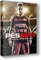 Pro Evolution Soccer 2017 (2016) (RePack от R.G. Freedom) PC