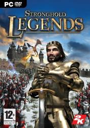 Stronghold Legends: Steam Edition (2009/Лицензия) PC