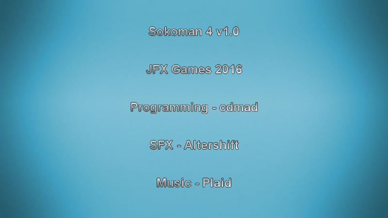 Sokoman 4 (2016) PC