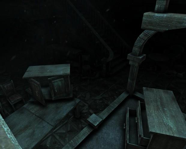 Dead Place (2014) PC
