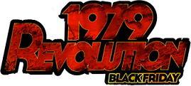 1979 Revolution: Black Friday (2016) (RePack от R.G. Механики) PC