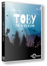 Toby: The Secret Mine (2015) (RePack от R.G. Механики) PC