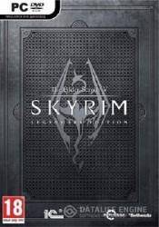 The Elder Scrolls V Skyrim Dream - Legendary Edition (2016) (RePack от Dream) PC