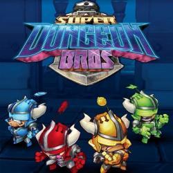 Super Dungeon Bros (2016/Лицензия) PC