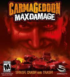 Carmageddon: Max Damage (2016) (RePack от FitGirl) PC