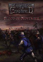 Eisenwald: Blood of November (2016) (RePack от FitGirl) PC