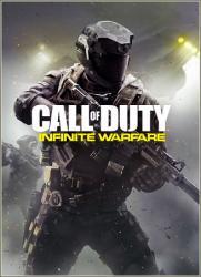 Call of Duty: Infinite Warfare - Digital Deluxe Edition (2016) (Steam-Rip от Fisher) PC