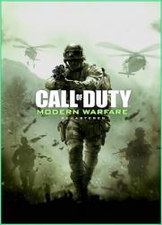 Call of Duty: Modern Warfare - Remastered (2016) (Steam-Rip от Fisher) PC