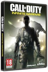 Call of Duty: Infinite Warfare - Digital Deluxe Edition (2016) (RiP от xatab) PC