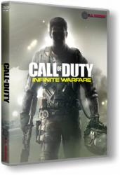 Call of Duty: Infinite Warfare - Digital Deluxe Edition (2016) (RiP от R.G. Freedom) PC