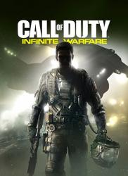 Call of Duty: Infinite Warfare (2016/WEBRip 1080p) Игрофильм