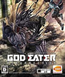 God Eater: Resurrection (2016/Лицензия) PC