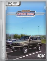 City Car Driving (2016) (RePack от Other's) PC