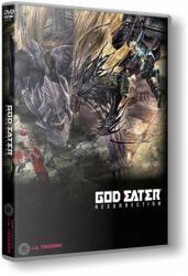 God Eater: Resurrection (2016) (RePack от R.G. Freedom) PC