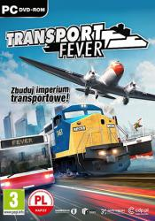 Transport Fever (2016) (RePack с qoob) PC