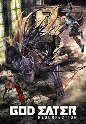 God Eater: Resurrection (2016) (RePack от FitGirl) PC