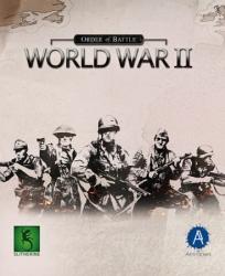 Order of Battle: World War 2 (2016/Лицензия) PC