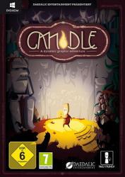 Candle (2016/Лицензия) PC