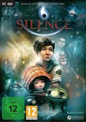 Silence: The Whispered World 2 (2016/Лицензия) PC