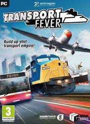 Transport Fever (2016) (RePack от FitGirl) PC