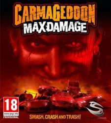 Carmageddon: Max Damage (2016) (RePack от xatab) PC
