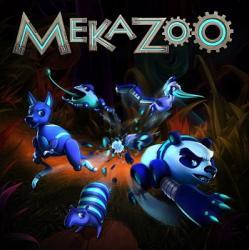 Mekazoo (2016/Лицензия) PC