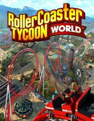 RollerCoaster Tycoon World (2016) (RePack от FitGirl) PC