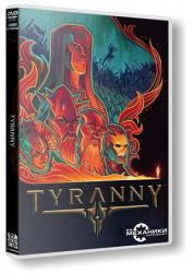 Tyranny (2016) (RePack от R.G. Механики) PC