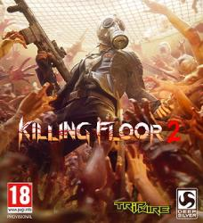 Killing Floor 2: Digital Deluxe Edition (2016/Лицензия) PC