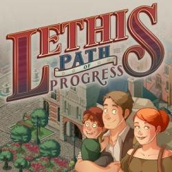 Lethis: Path of Progress (2015/Лицензия) PC