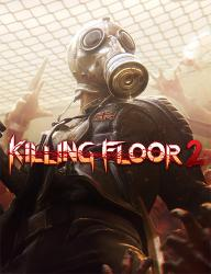 Killing Floor 2: Digital Deluxe Edition (2016) (RePack от FitGirl) PC